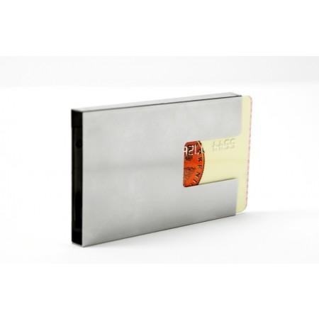 Kortholder til 4 kort - THEmulticard holder