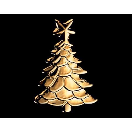 Lysholder 1998 - Juletræ
