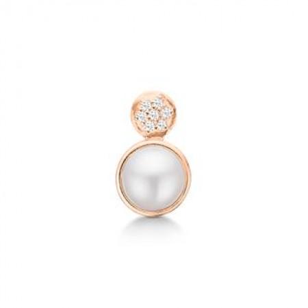 STORY Pearl Glitter, rosa
