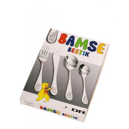 Barnesæt - BAMSE