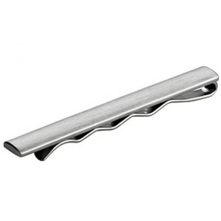 Slipseholder sølv 465 722-3