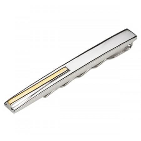 Slipseholder sølv 465 738-3