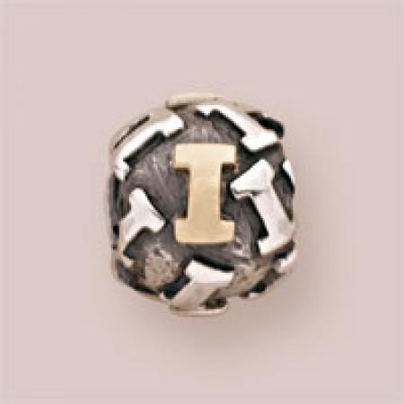 Pandora sølv charm 790298I