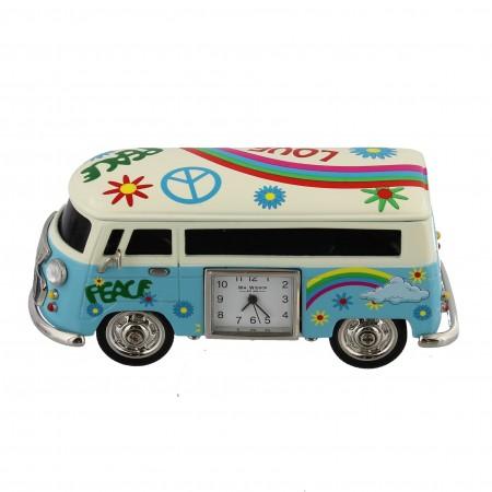 Miniature VW rugbrød, dekoration