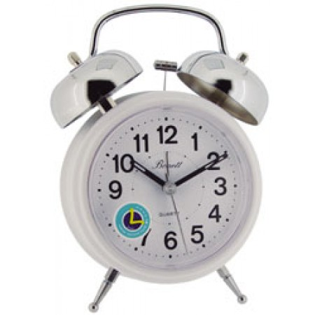 Vækkeur med klokker