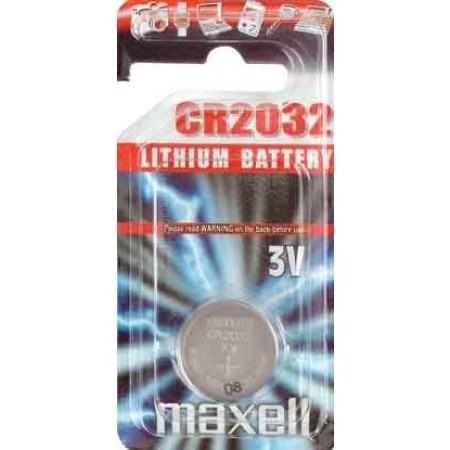 Lithium 3 V, CR2032