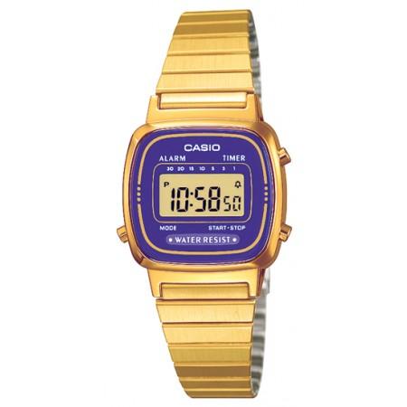 Casio LA670WEGA-6E