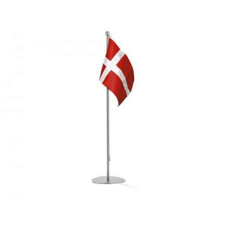 Piet Hein bordflag 50cm