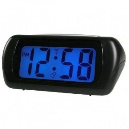 Acctim LCD Vækkeur-30