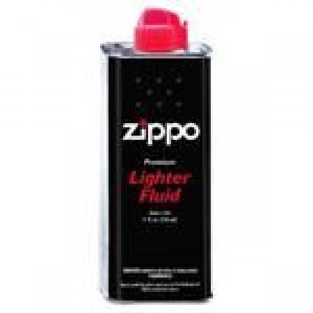Zippo Ligther benzin 125 ml-3