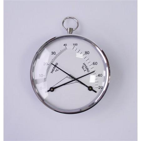 Hygro- /termometer bi-metal