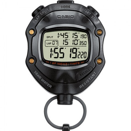 Casio stopur HS-80TW/1EF