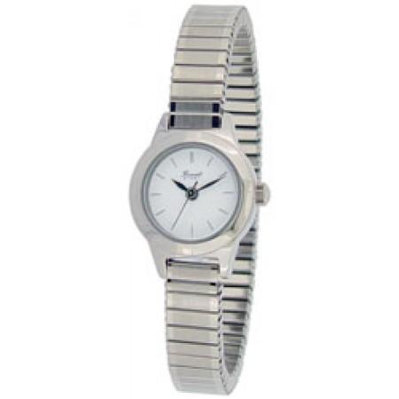 Bonett Tydeligt lille ur med flexlænke 1167SSL