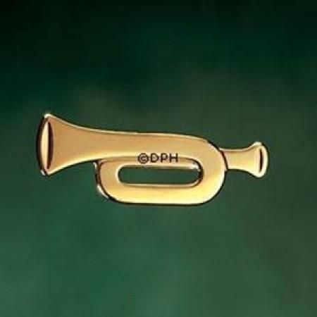 Lysholder 1991 - Trompet - Udstillingsmodel