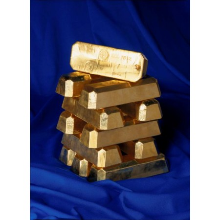 Gammelt guld købes