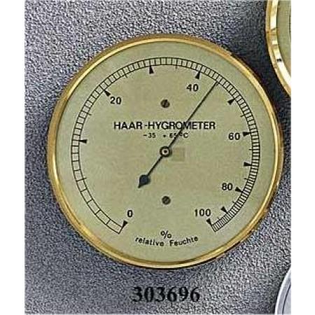 Haar hygrometer 100 mm