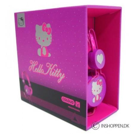 Coloud Hello Kitty Glitter Pink-30