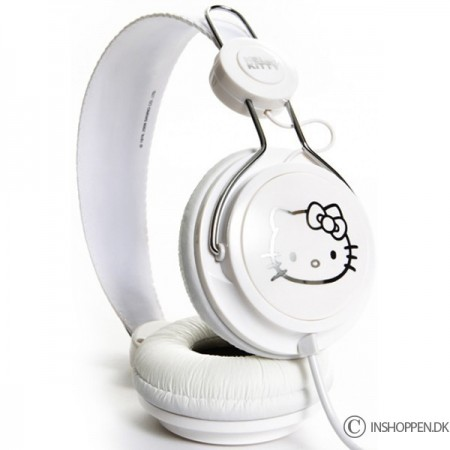 Coloud - Hello Kitty White