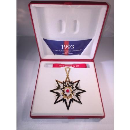 Juleuro 1993 - Udstillingsmodel