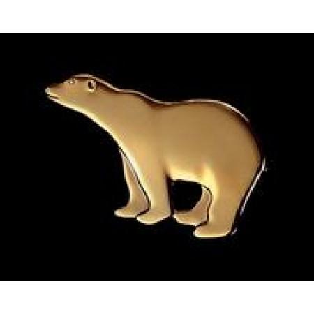 Lysholder 1997 - Isbjørn