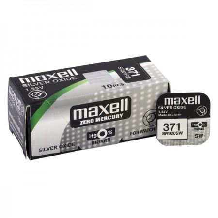 Maxell 371 / SR920SW 1,55V