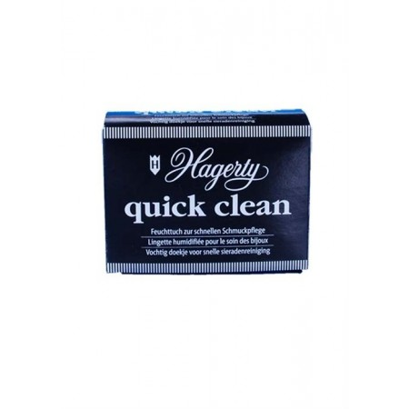 Hagerty Quick Clean - Renseservietter