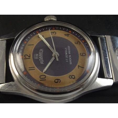 Roamer brugt ur urskive