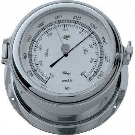 Schatz barometer krom, Succes 140