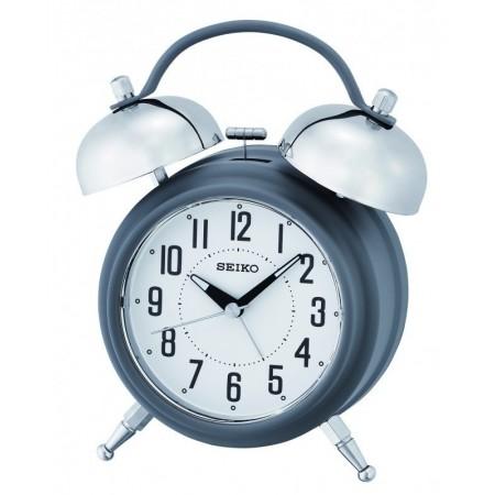 Vækkeur med klokker QHK051N