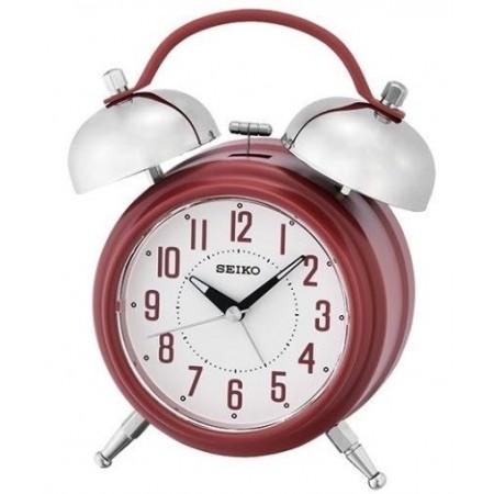 Vækkeur med klokker QHK051R