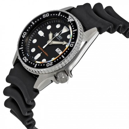 Seiko dame dykkerur SKX013K1