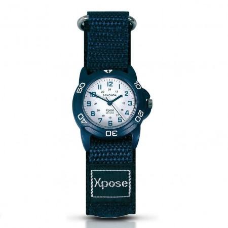 Børne ur, Sekonda Xpose