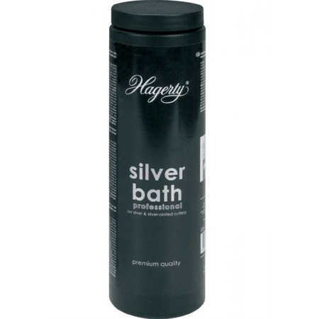Hagerty Sølvrens Pro 500 ml.