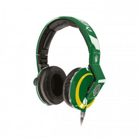 Skullcandy Mix Master Over-Ear Headphone (Green)