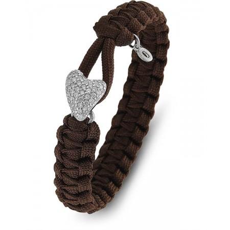Soldier armbånd 07101258 - Brun