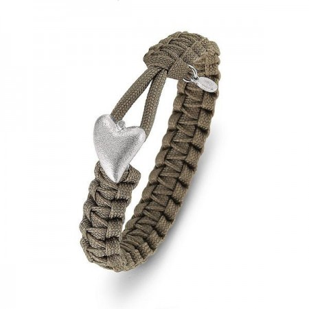Soldier to soldier armbånd - Sand