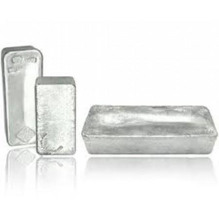Gammelt sølv købes
