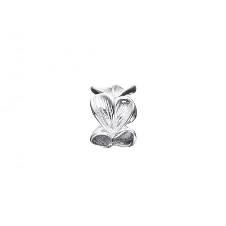 Story sølv ring, hjerter