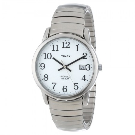 Timex Easy Reader herreur