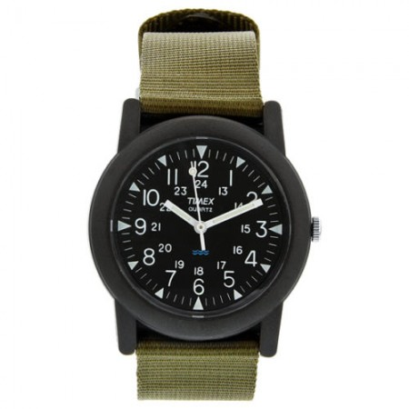 Timex Camper drenge ur