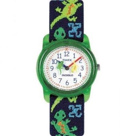 Timex børne ur med firben