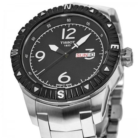 Tissot T-Navigator Automatic T062.430.11.057.00