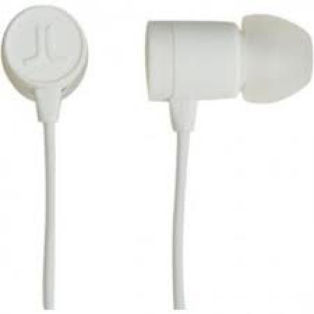 WESC Piccolo, In Ear, White