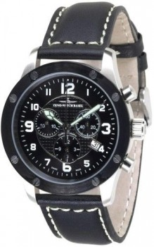 Zeno Watch Basel 9530Q-SBK-h1