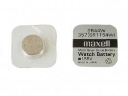 Sølvoxid type SR44W 357 (SR1154W)-20