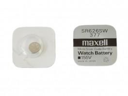 Sølvoxid type SR626SW 377-20