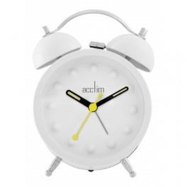 Acctim vækkeur med klokker