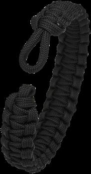 Soldier To Soldier armbånd - Sort - 1601-FSTS-BLACK