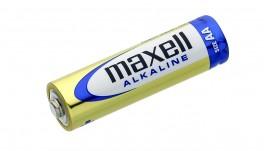 Batteri Maxell Alkaline LR20 - 1 stk