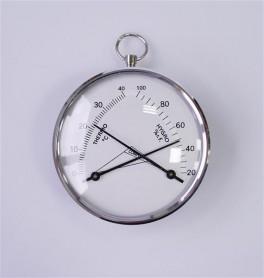Hygro /termometer bi-metal-20